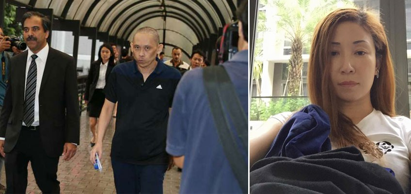 Alleged match-fixer Dan Tan 'just wants a quiet life now'; ex-wife wants to see him one more time