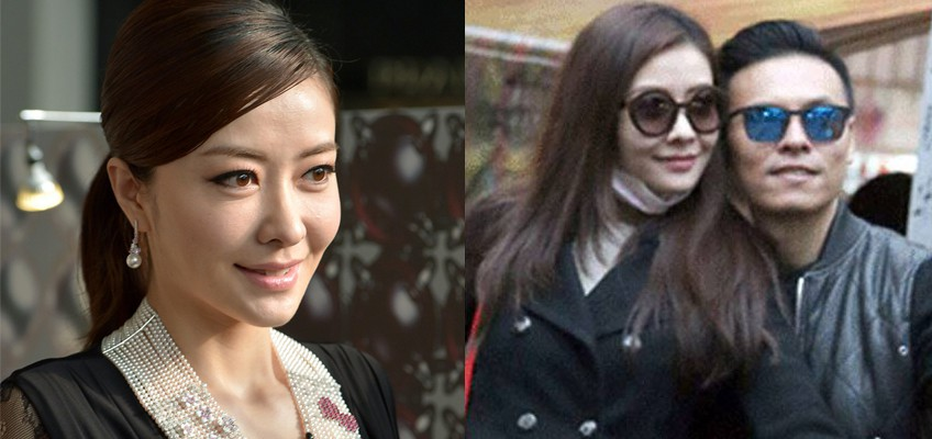Lynn Xiong tells fiance's parents she's eager to start family after marriage