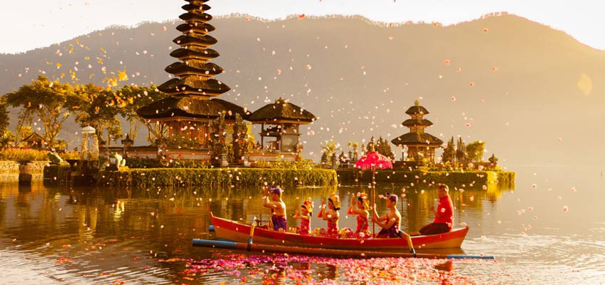 Can't get enough of Bali? Here is the cheapest week to visit in 2016