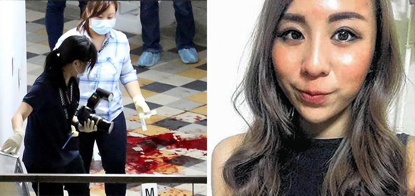 Boon Lay murder: Victim was suspect's girlfriend and ex-stewardess