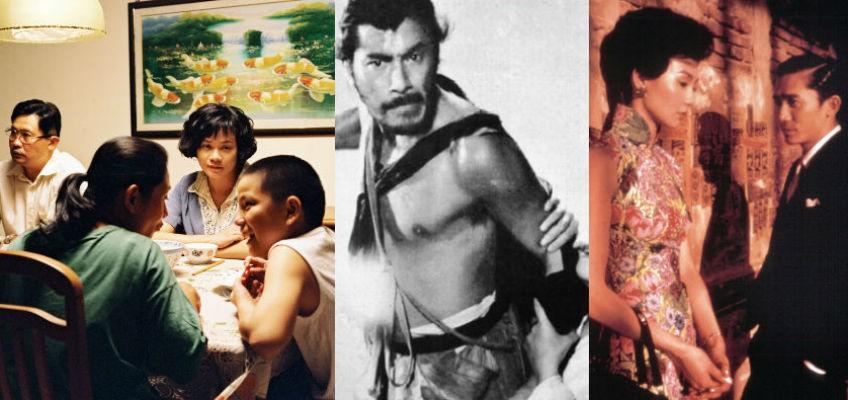 S'pore film Ilo Ilo ranked 66 on 100 best Asian films list