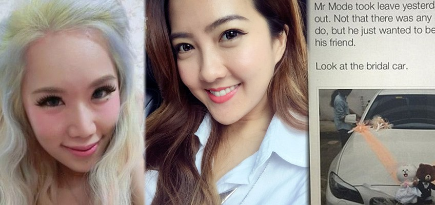 Xiaxue on blogger who critiqued wedding of friend: She shouldn't have done it