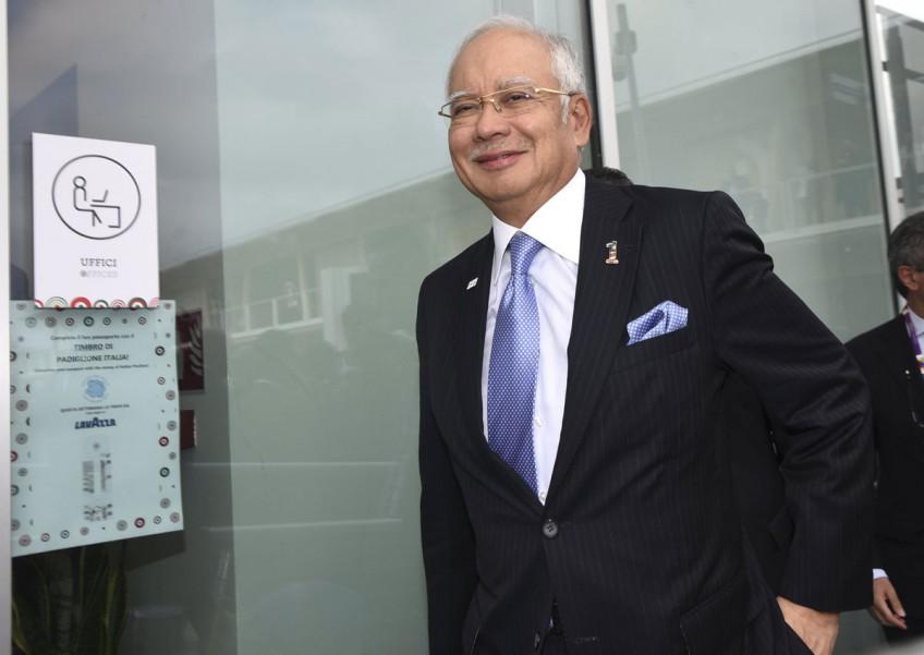 No FBI contact on any 1MDB, Najib investigation: Malaysia police chief