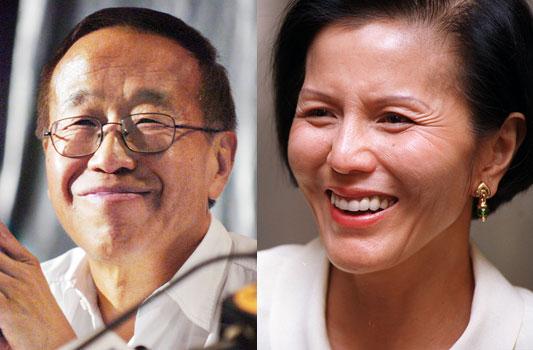 Photos: Singapore's 40 richest