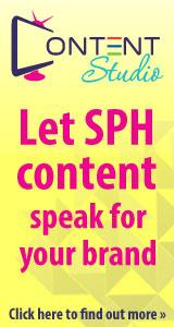 SPH Content Studio