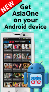 AsiaOne Android