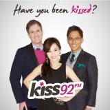 Kiss92