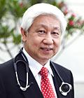 Dr Peter Yan
