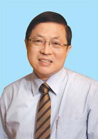 Dr Foo Kian Fong