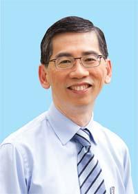 Dr Lim Hong Liang