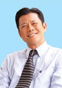Dr Teo Cheng Peng