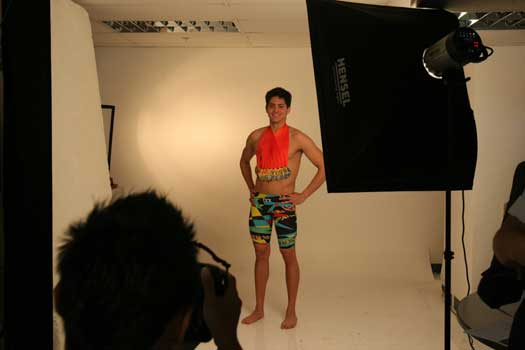 Joseph Schooling and his 9 SEA Games medals