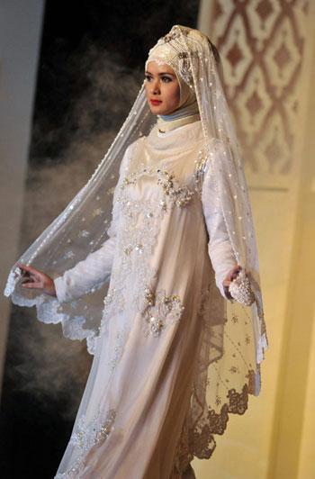 22 - Islamic Fashion Festival 2009