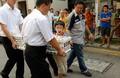 Bedok Reservoir deaths: Man bids wife and son hurried goodbye