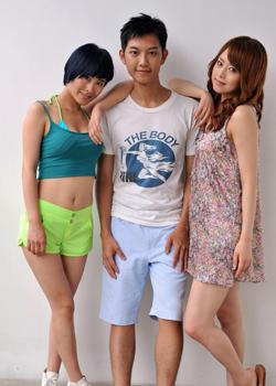 Macy Wu nude 197