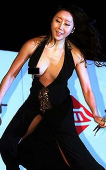Worst celebrity wardrobe malfunctions