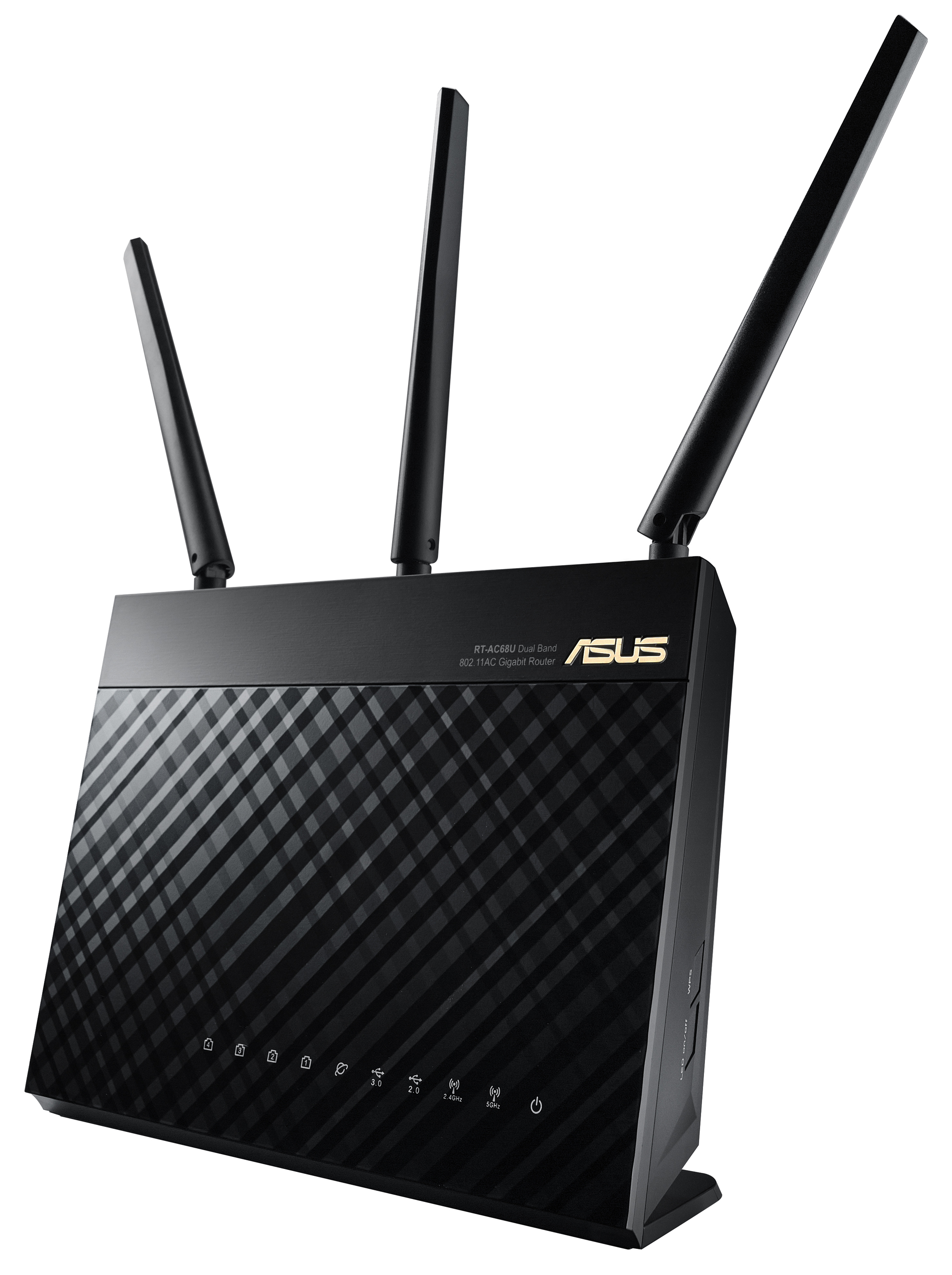 Unlock the power of your router , Digital News - AsiaOne